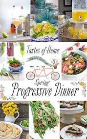 around the world progressive dinner progressive dinner dinners