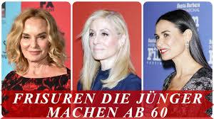 Bob Frisuren Ab 60 by Frisuren Die Jünger Machen Ab 60