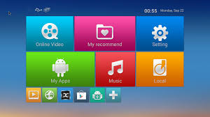 android media box review of em6q mxq android media player