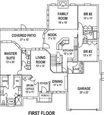 house plans with 4 bedrooms best 25 simple house plan with 4 bedrooms decorating design of 4