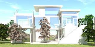 home plans with a view house modern design house plans with a view to the rear house