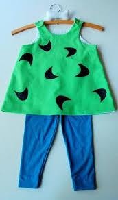 Baby Pebbles Halloween Costume Pebbles Costume Keilauni Mae Pebbles Costume