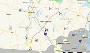 Isu Map New Hampshire Route 102 Wikipedia