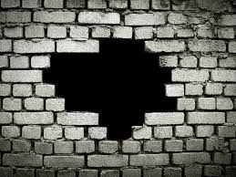 seamless stone wall pattern stock vector illustration 130887428