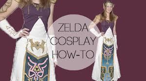 Zelda Costumes Halloween Zelda Cosplay
