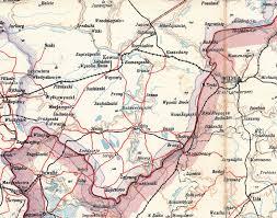 Baltic States Map Maps1919 29