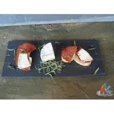 planche ardoise cuisine plateau ardoise 200x500 mm lacavernedupro fr