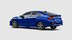 honda civic si insurance rates 2017 honda civic si brings turbo to the table for the