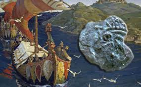 the controversial origins of the maine penny a norse coin found