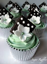 Cupcake Home Decor Kitchen Green Rooms With Serious Designer Style Idolza