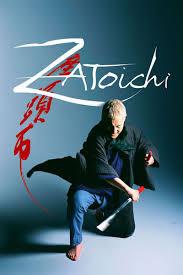 Roger Blind The Blind Swordsman Zatoichi Movie Review 2004 Roger Ebert
