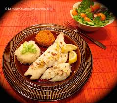 la cuisine d amandine la cuisine de messidor filets d aiglefin amandine laqués au