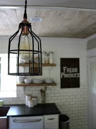 Farmhouse Lighting Pendant Industrial Pendants For Farmhouse Kitchen Makeover
