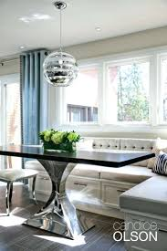 banquette bench seating dimensions banquette bench seating with