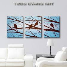 Best Wall Art Images On Pinterest Original Paintings Canvas - Ideas for bedroom wall art