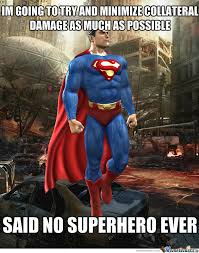 Man Of Steel Meme - my thoughts after watching man of steel by redtrainer meme center