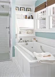 light blue bathroom decorating ideas faucet under the large