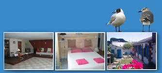 chambre d h es quiberon chambre d hôte la chaloupe presqu île de quiberon