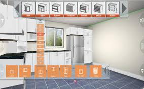 simulateur cuisine 3d 16 unique simulation plan cuisine kdj5 meuble de cuisine