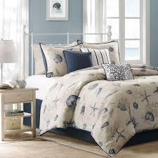 Cal King Comforter Nautical Bedding