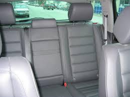 volkswagen touareg interior 2004 volkswagen touareg 2004 cartype