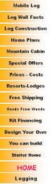 Design Your Own Home Utah Log Homes 84115 Salt Utah