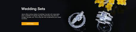 jeulia affordable designer jewelry engagement u0026 wedding rings