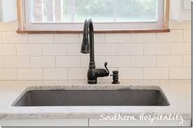 how to install subway tile backsplash kitchen how to install a subway tile backsplash