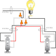 two and two switches wiring diagram for lights free