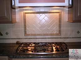 Easy Backsplash For Kitchen by 25 Inspirational Kitchen Backsplash Ideas Kitchen Tile