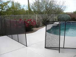 removable pool fencing ideas backyard fence ideas