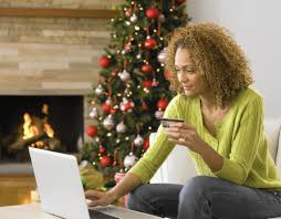 Christmas Tree Shopping Tips - how to avoid online shopping fraud this holiday season chicago