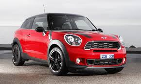 images of mini cooper s paceman sc