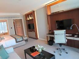 enjoy the view of burj khalifa in luxury family rooms at taj dubai
