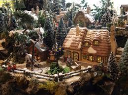 489 best miniature villages images on