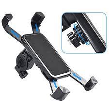 porta telefono auto supporto bici smartphone wrcibo supporto manubrio universale bici