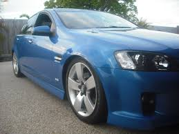 holden ssv 2008 holden commodore ve ssv boostcruising