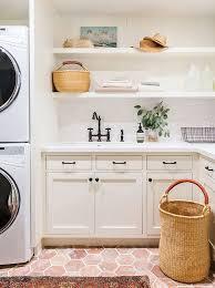 bien dans sa cuisine aménager un coin buanderie dans sa cuisine laundry laundry rooms