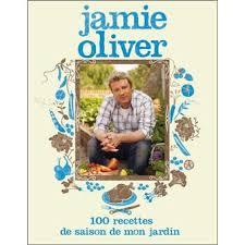 livre cuisine oliver 100 recettes de saison de mon jardin relié oliver
