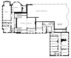Anne Frank House Floor Plan Let U0027s Talk Turkey About Witanhurst House U2013 Variety