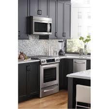 kitchenaid microwave hood fan chef tested appliances design studio by raymond