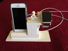 diy charging dock watch holder stand diy clublifeglobal com