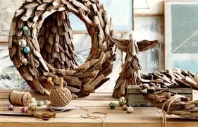 driftwood ornaments tuvalu home