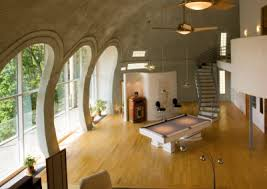 dome home interiors domes monolithic kirk nielsen