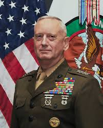 Usmc Flag Officers General Mattis Why This Generation Of Americans Are Different