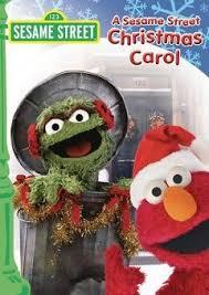 a sesame street christmas carol watch cartoons online watch
