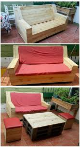 30 amazing plans for reusing used wood pallets recycled things
