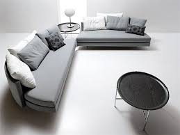Round Sofa Bed by Scoop Tondo Sofa Bed Project