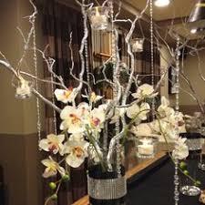 Diy Branches Centerpieces by Diy Wedding Centerpieces Branches Branch Centerpiece In Progress