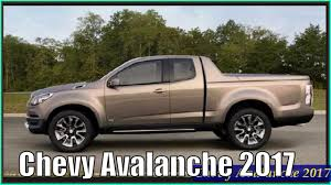 chevy concept truck new chevy avalanche 2017 4 door truck interior exterior concept